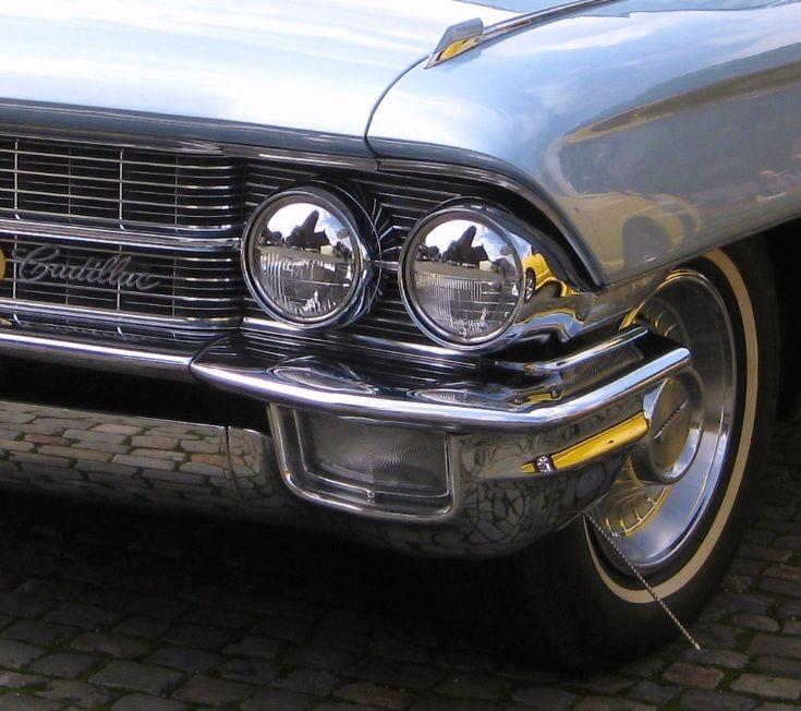 1962 Cadillac Sedan de Ville, image 4