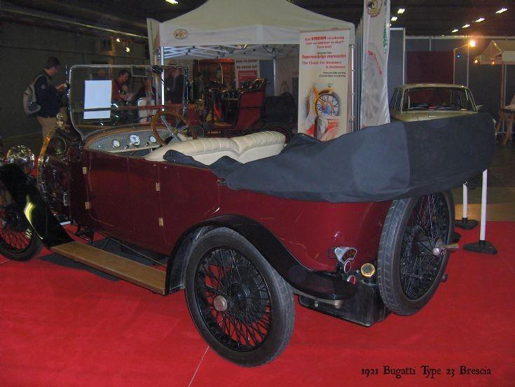 1921 Bugatti Type 23 Brescia (3)
