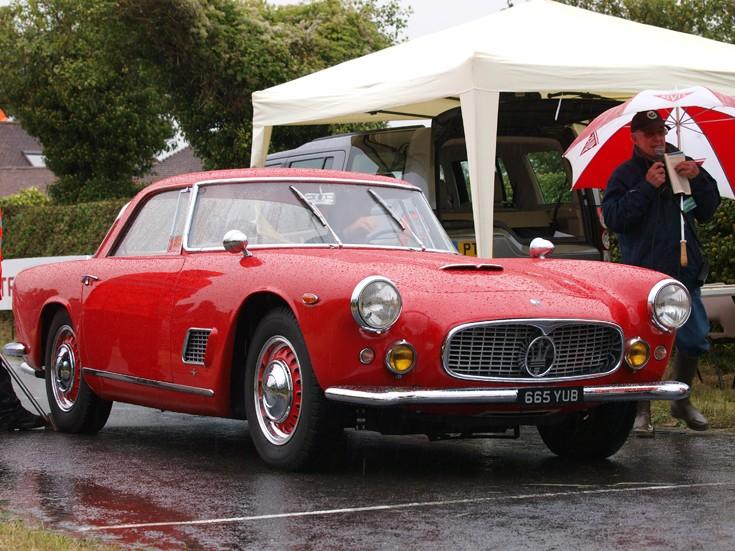 Photo of 1960 Maserati 3500GT