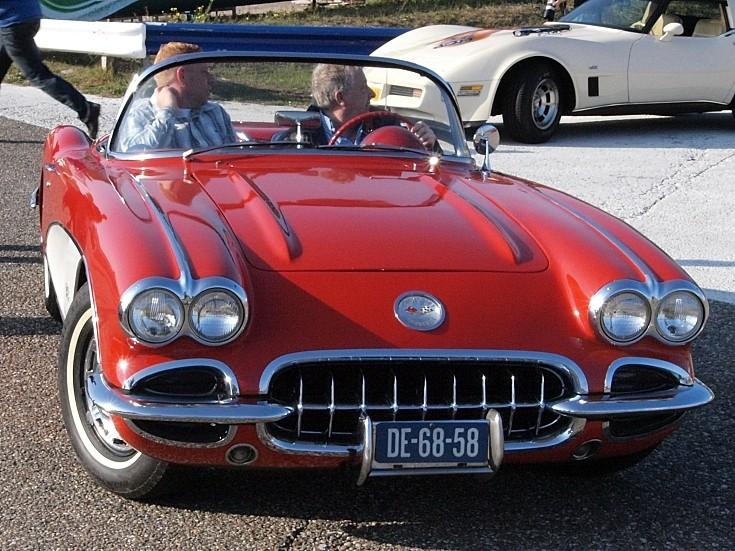 1959 Roadstar