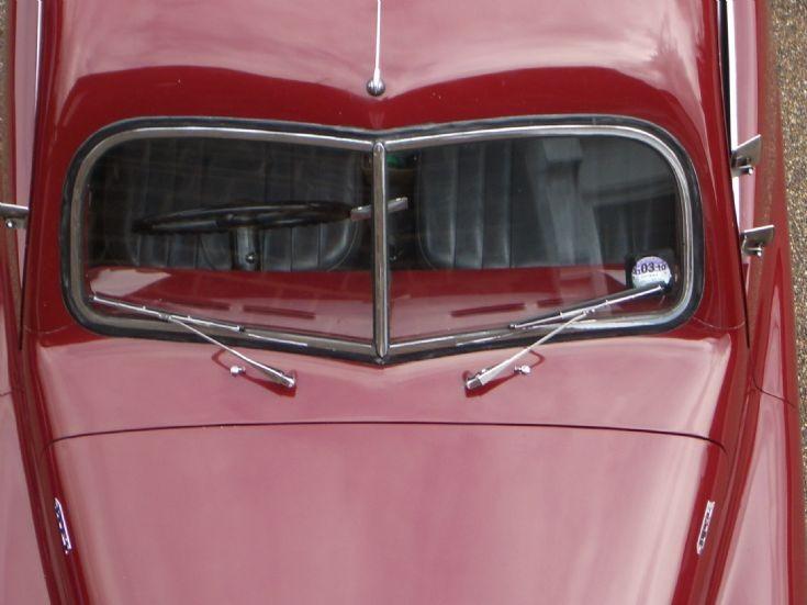 Classic 1953 Bristol 403