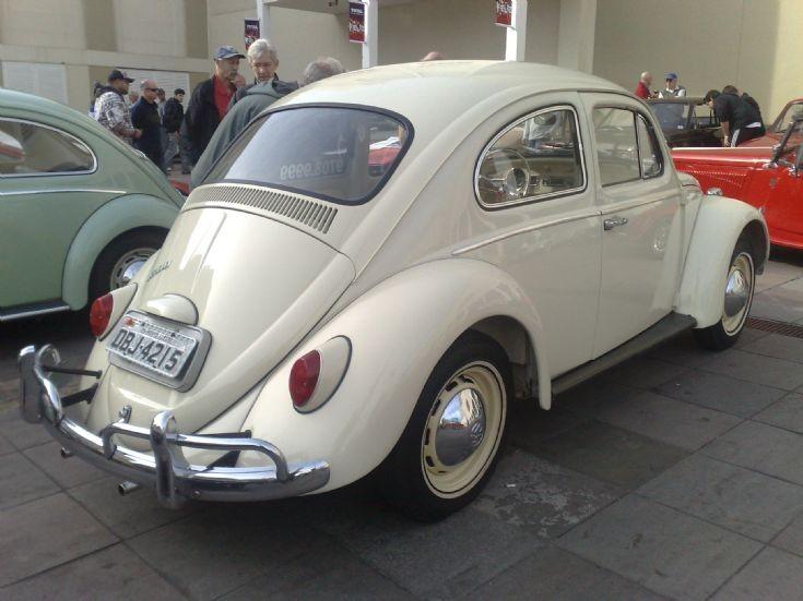 Volkswagen 'Fusca'