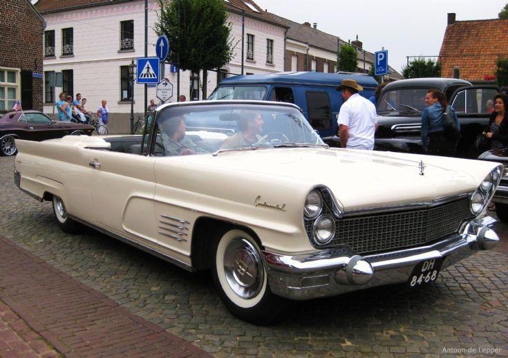 1959 Lincoln, image 6.
