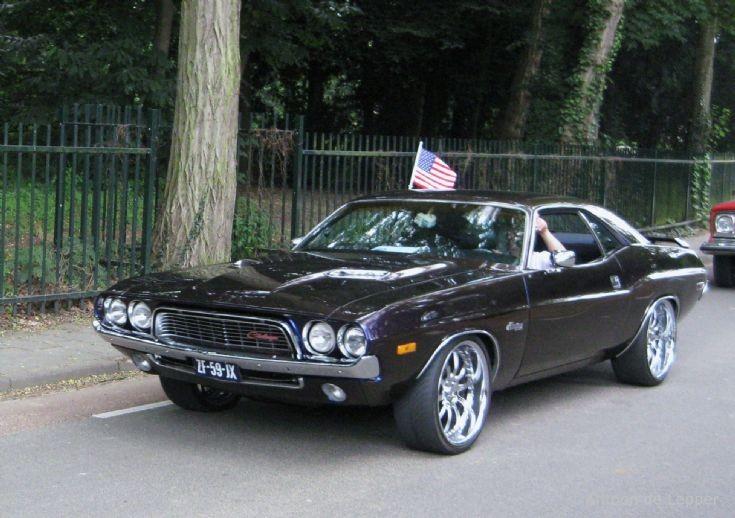 1973 Dodge, image 3.