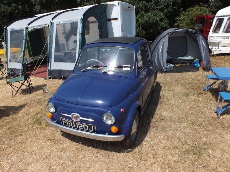 FGU 120J Fiat 500