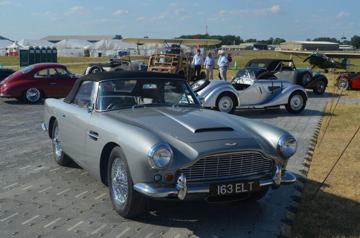 Aston Martin Vintage Car Pictures Car Canyon