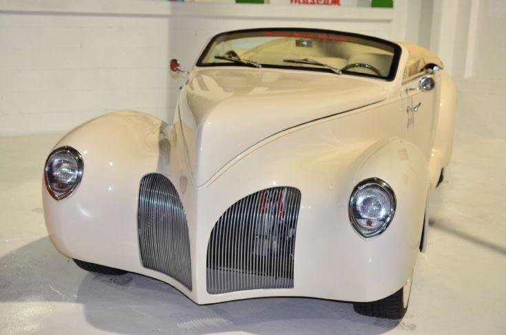 London motor museum. Uk