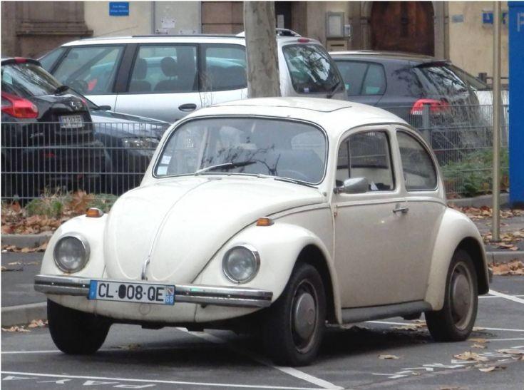 classic and vintage cars vw beetle france. Black Bedroom Furniture Sets. Home Design Ideas