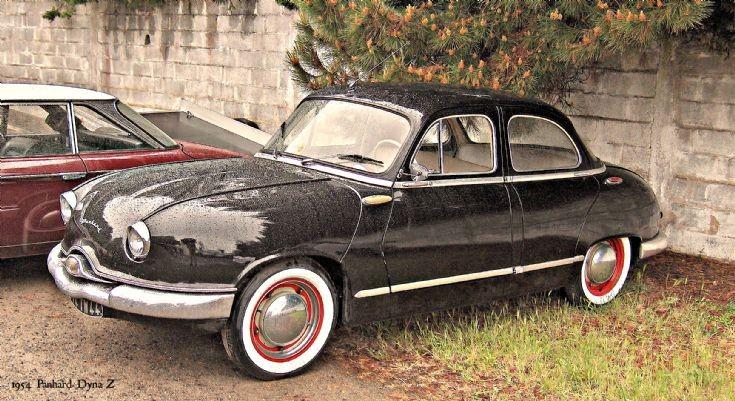 1954 Panhard Dyna Z (2)