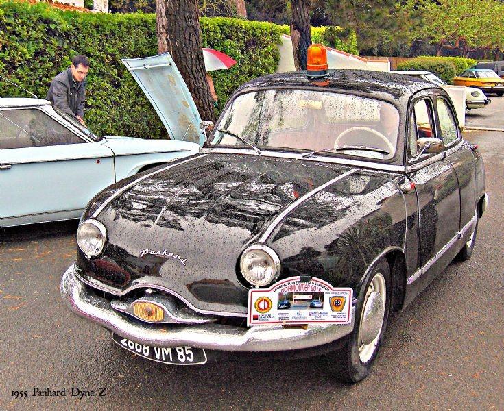 1955 Panhard Dyna Z (1)
