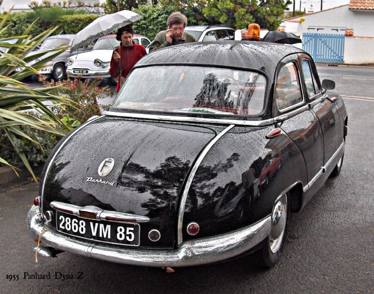 1955 Panhard Dyna Z (2)