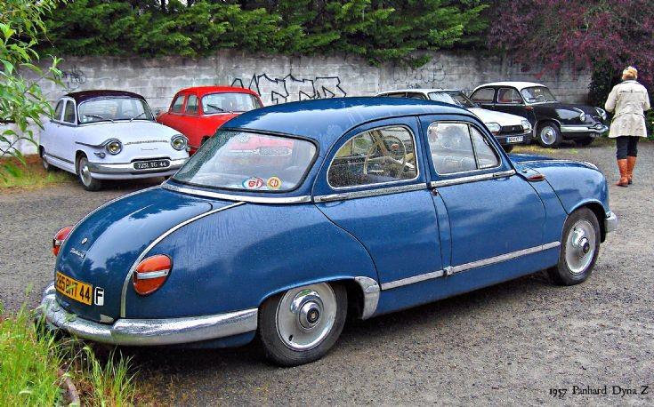 1957 Panhard Dyn Z (3)