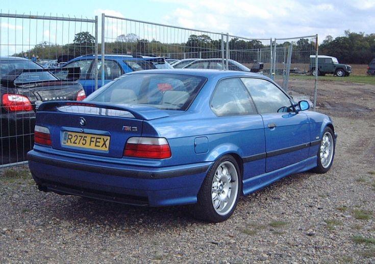 BMW M3 Evo in UK.jpg
