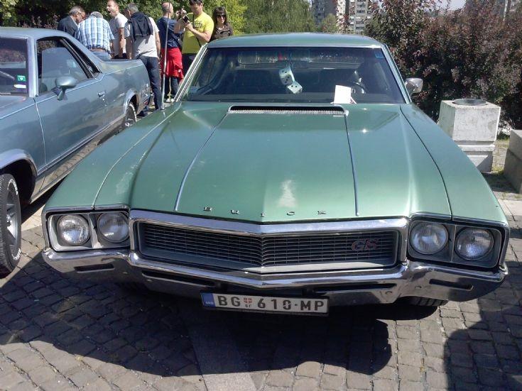 Buick Gran Sport