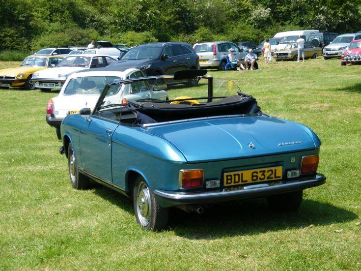 Peugeot Cabriolet
