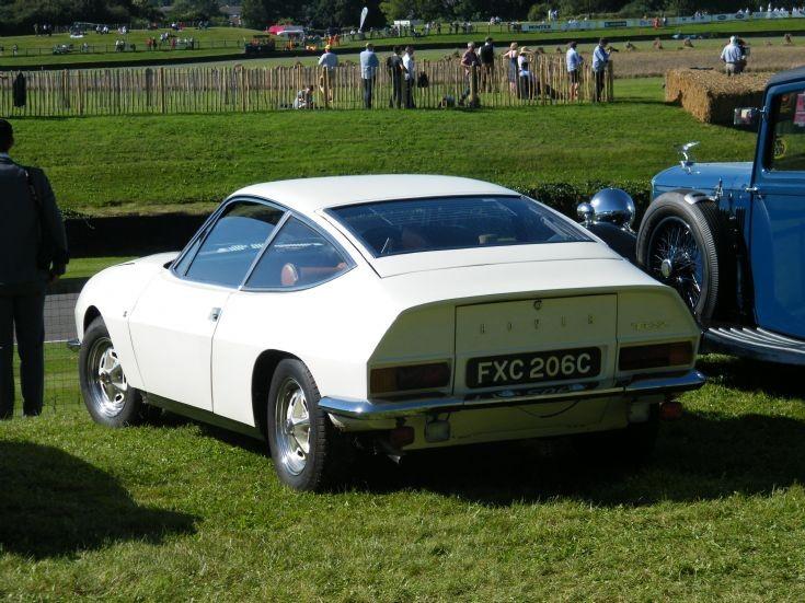 Rover TCZ