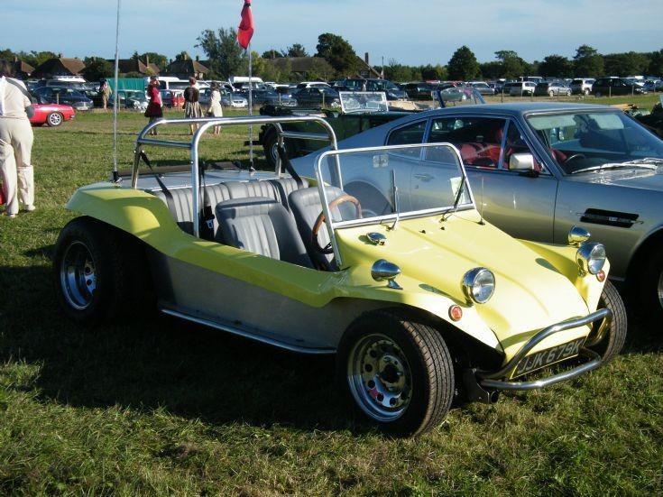 VW based Beach Buggy