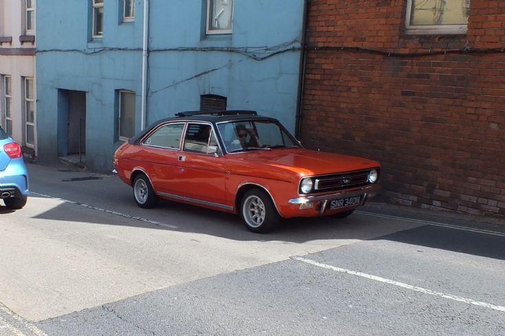 1974 Marina Coupe