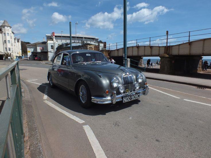 1965 Jaguar 3.8