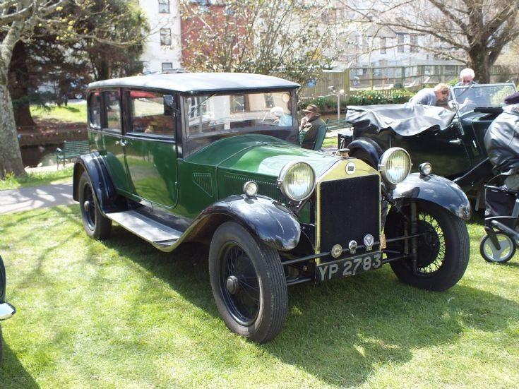 1926 Lancia