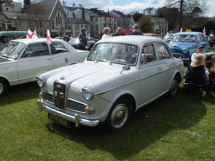1964 Wolseley