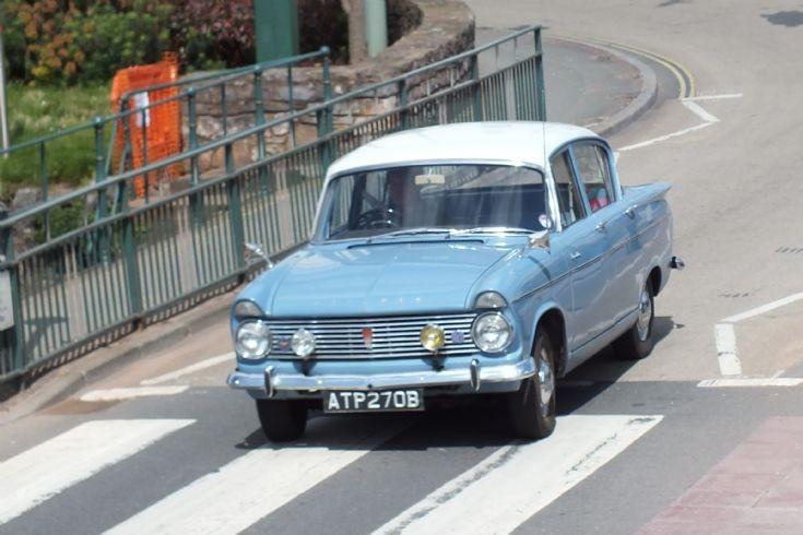 1964 Super Minx