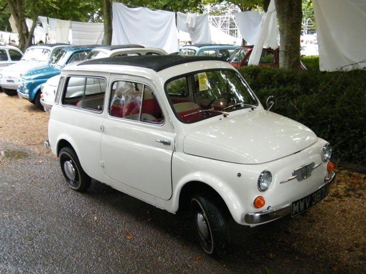 Fiat or Fiat derived ?