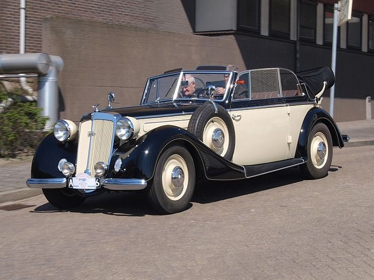 Photo of Horch 930V Sport (1937)