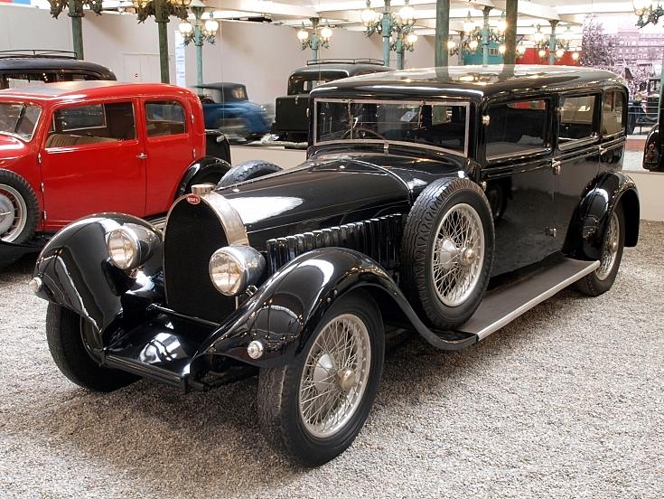 Bugatti 46 (1930)
