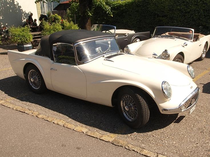 Daimler England