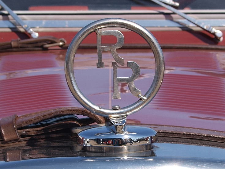 Insignia Ruska Regina