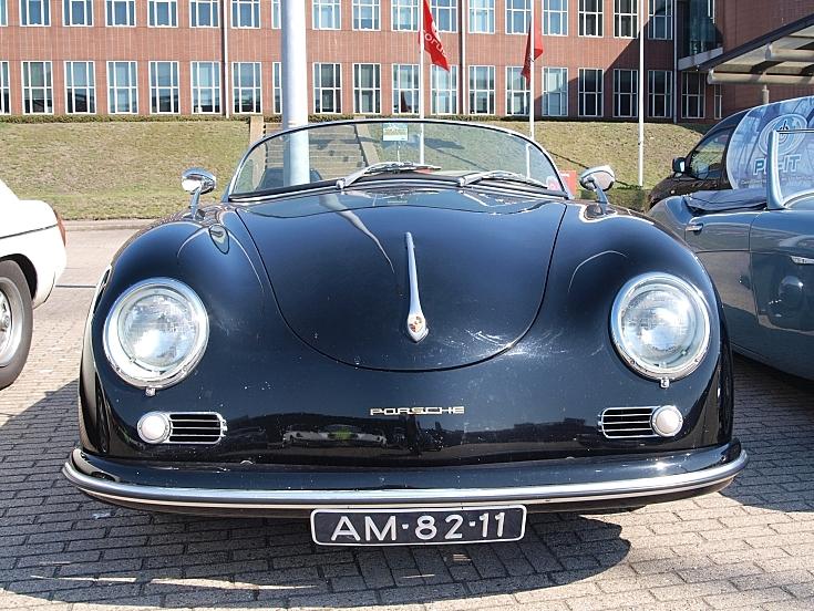 Porsche (1969)