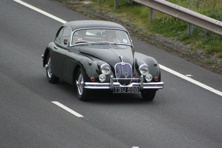 Jaguar TSU598