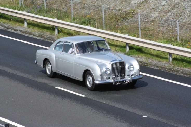 Bentley ULP 739