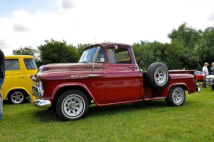 3100 Chevrolet