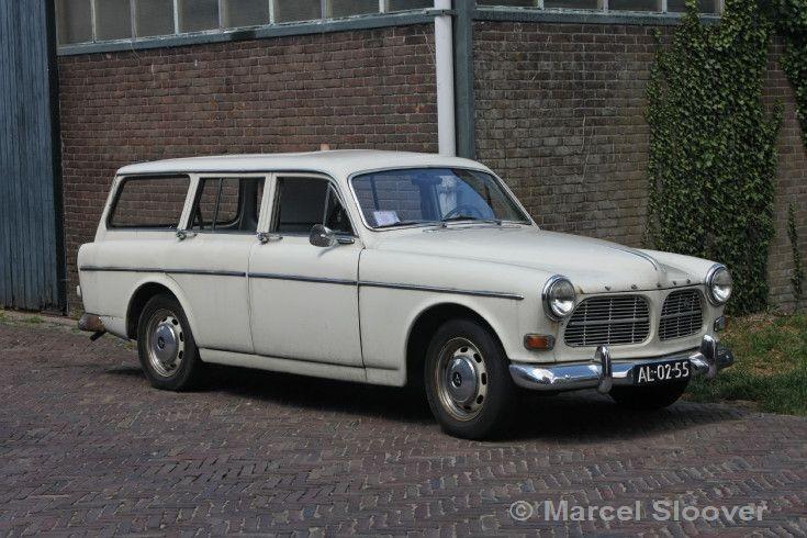 Volvo P220 AL-02-55