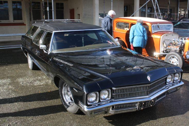 Buick Hurst
