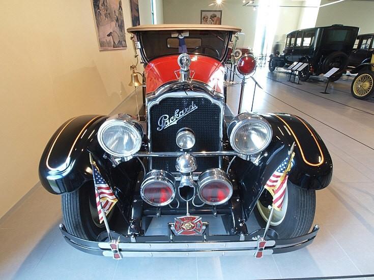 1926 Packard