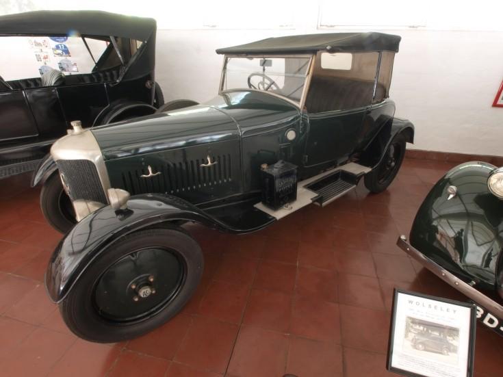 1927 A.C. 2 litre