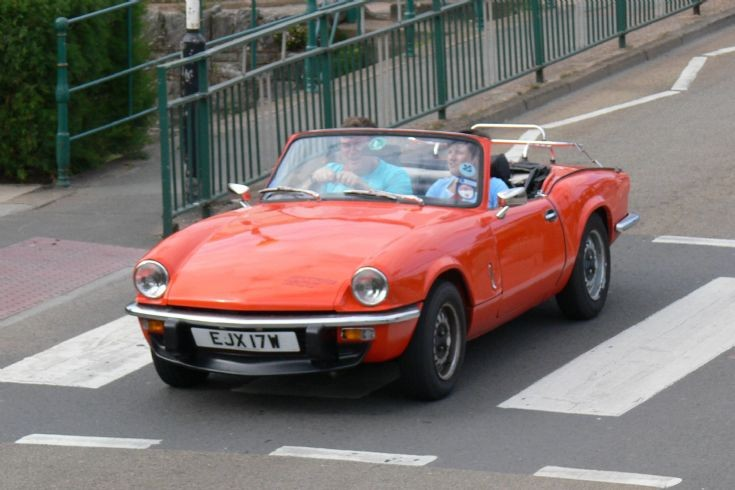1980/1 Spitfire