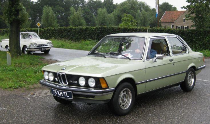 1979 BMW
