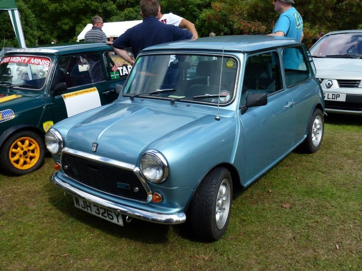 1982/3 Mini