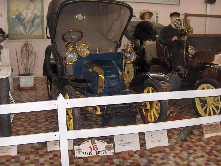 Peugeot 1908 (photo 2)