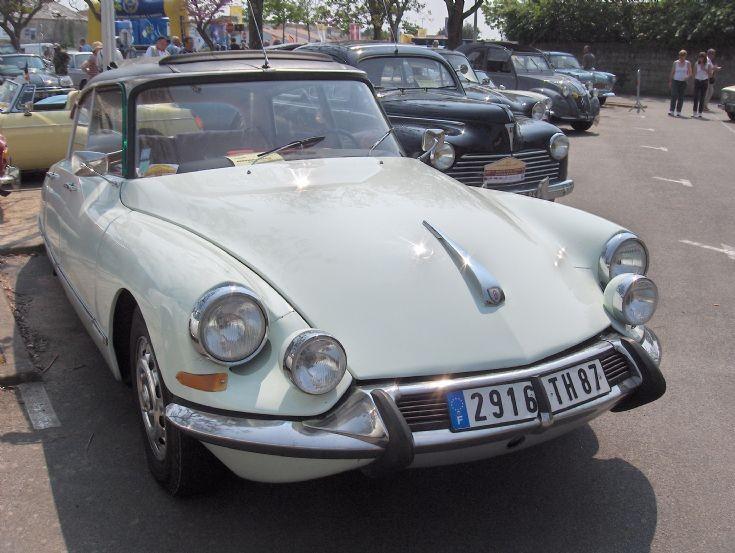 Citroën ID19 1967