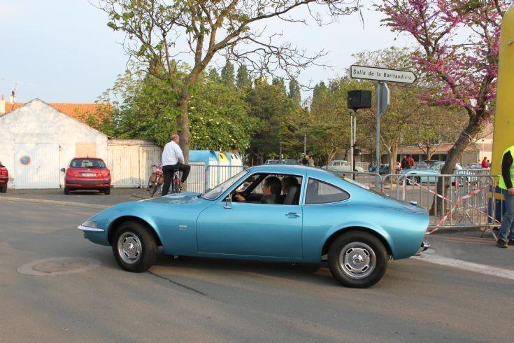 Opel GT 1969 (pic 3)