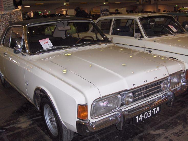 Ford Taunus 20M P7.2 1971 (1)