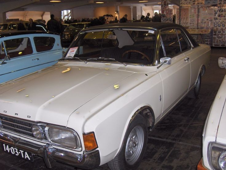 Ford Taunus 20M P7.2 1971 (2)