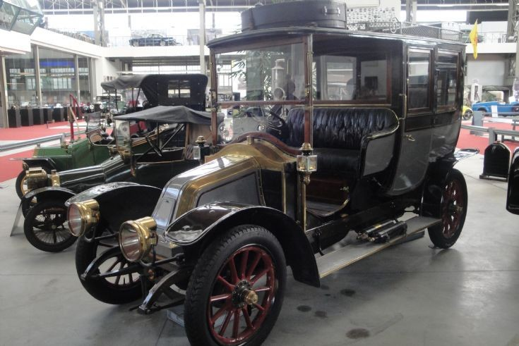 Renault Type X1 1908 (3)