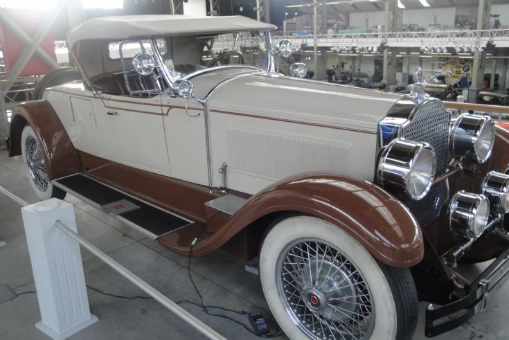 Packard 343 Roadster 1927 (1)
