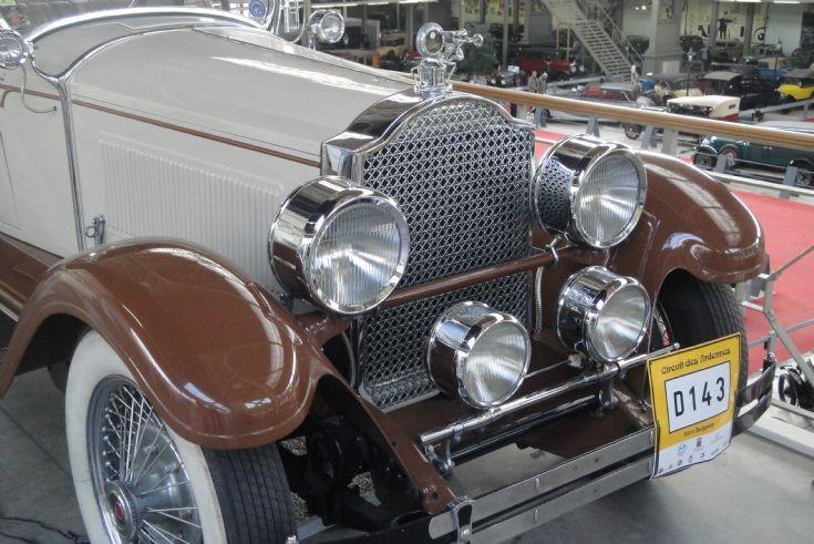 Packard 343 Roadster 1927 (2)